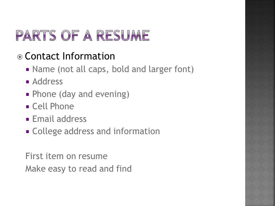 Unit 3 Job Hunting Techniques.  Read the Newspaper Classifieds ...