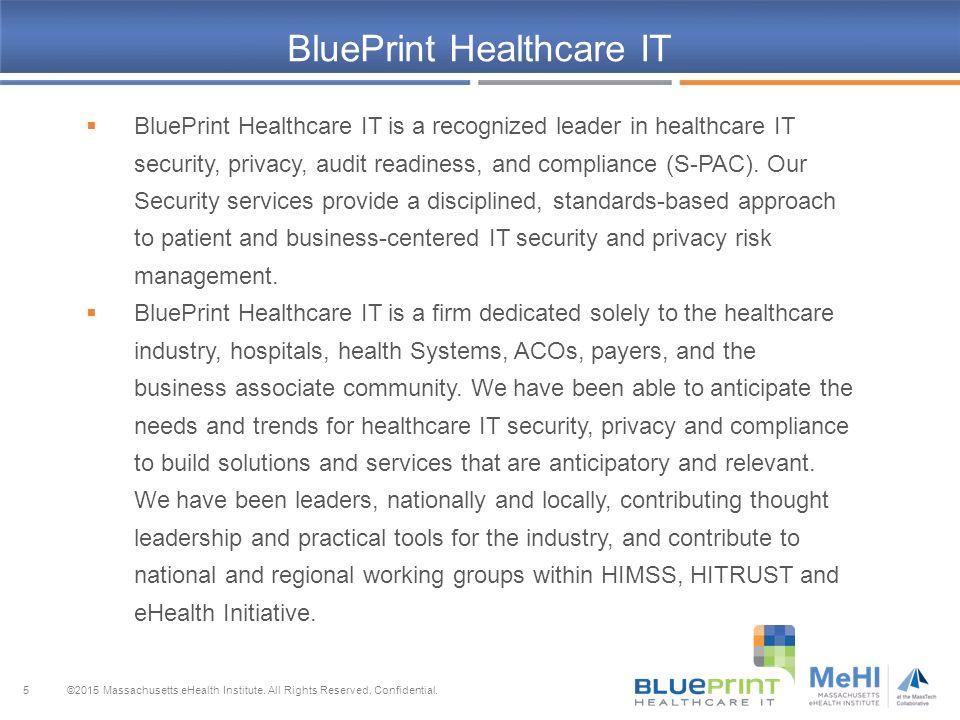 Privacy security risk analysis webinar 2015 blueprint 5 blueprint healthcare it malvernweather Images