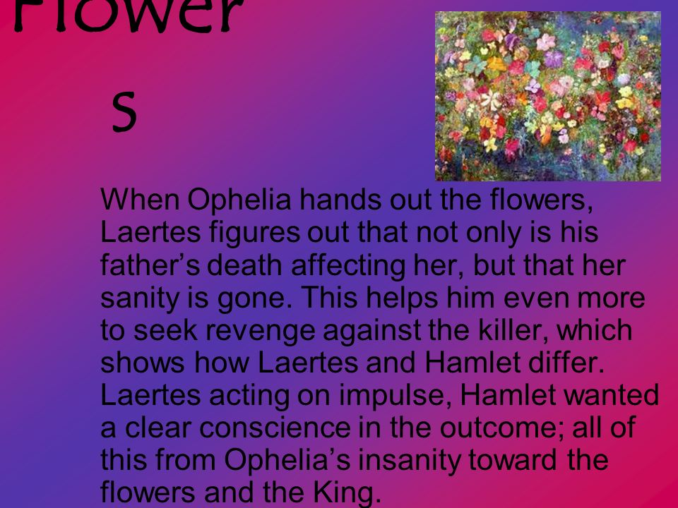 ophelia essay Introduction to ophelia in hamlet of all the pivotal characters in hamlet, ophelia is the most static and one-dimensional (stanton, new essays on hamlet).