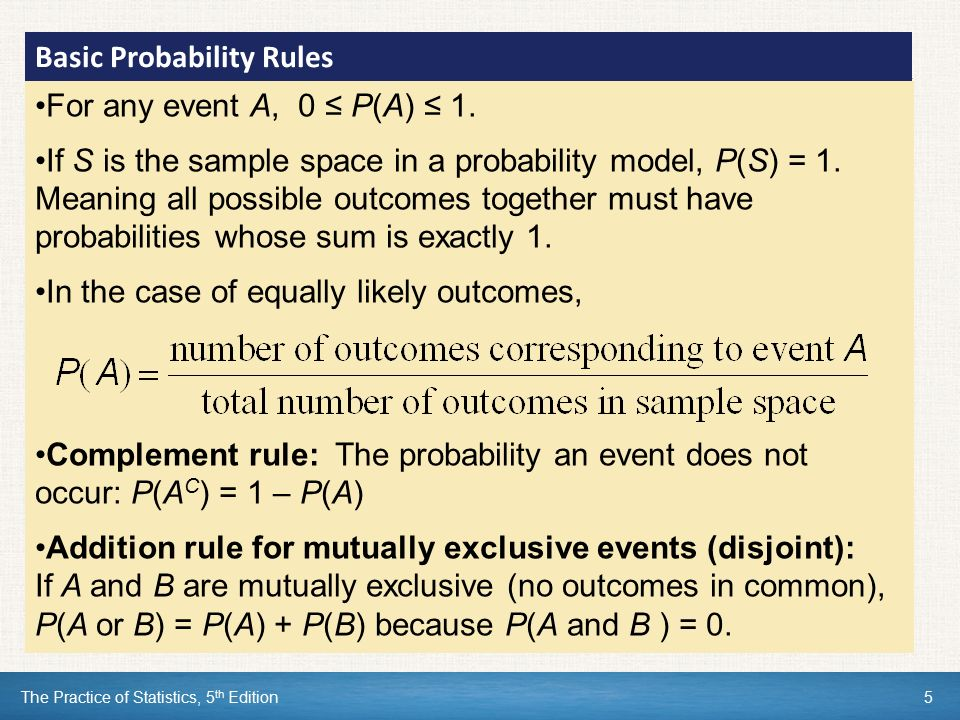 The Practice of Statistics, 5th Edition Starnes, Tabor, Yates ...