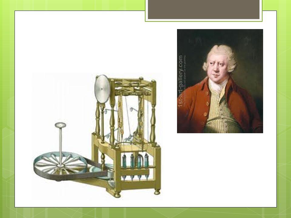 inventor of water frame   Allframes5.org