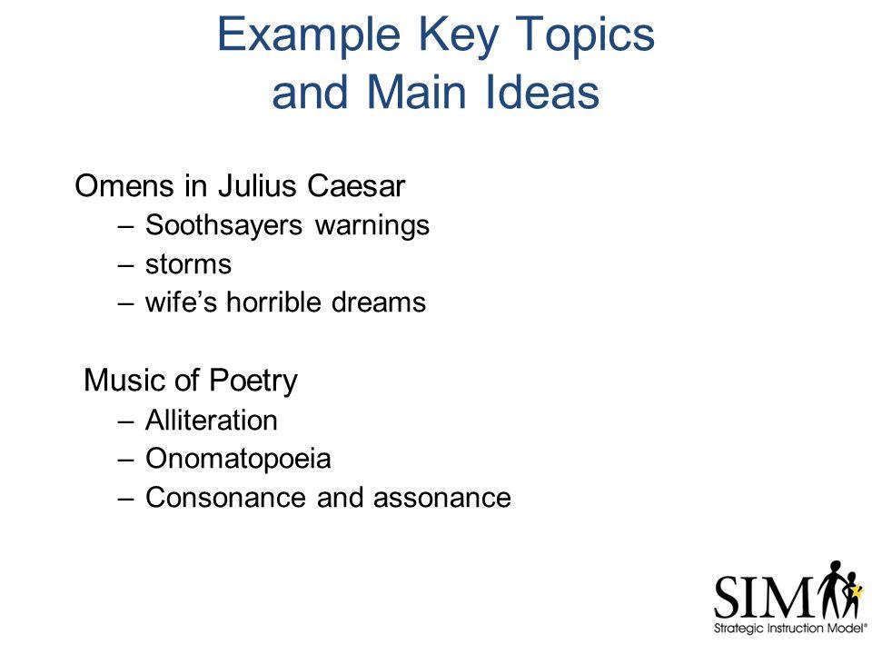 Research paper or omens in julius caesar and economic crisis?