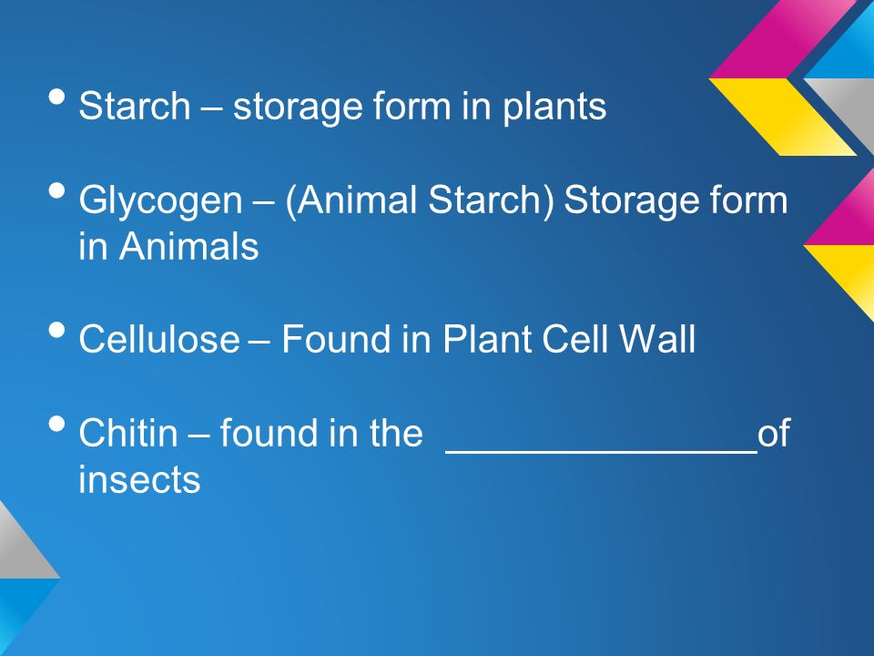 BioChemistry. Types of Substances Inorganic Substances that do not ...
