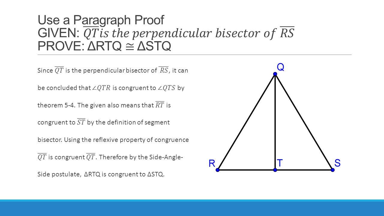 worksheet Define Reflexive Property lesson 31 flowchart paragraph proofs prove thm 6 3 linear 11 conclusion