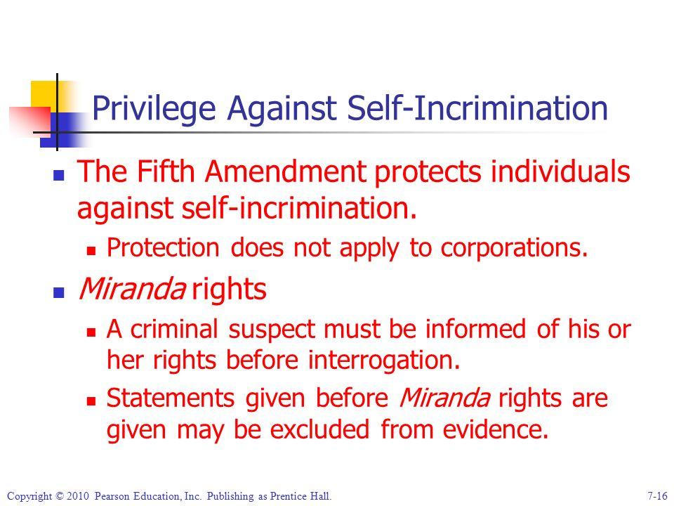Copyright © 2010 Pearson Education, Inc.
