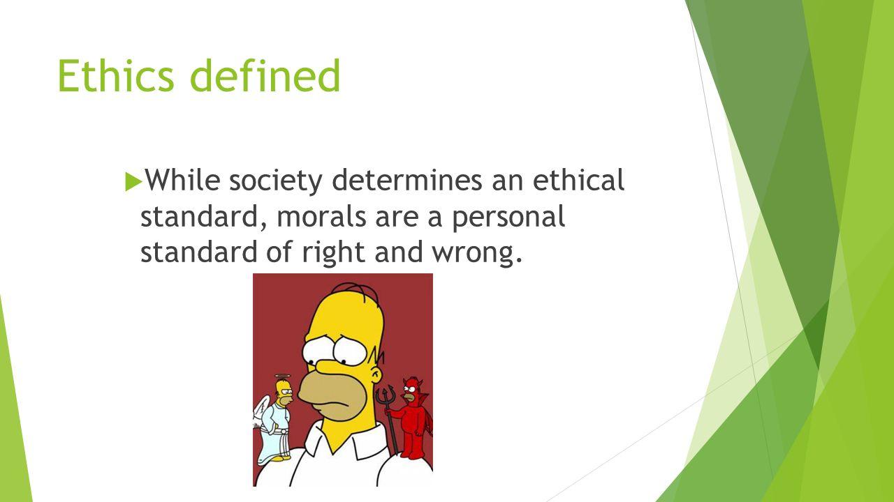moral prejudices essays ethics