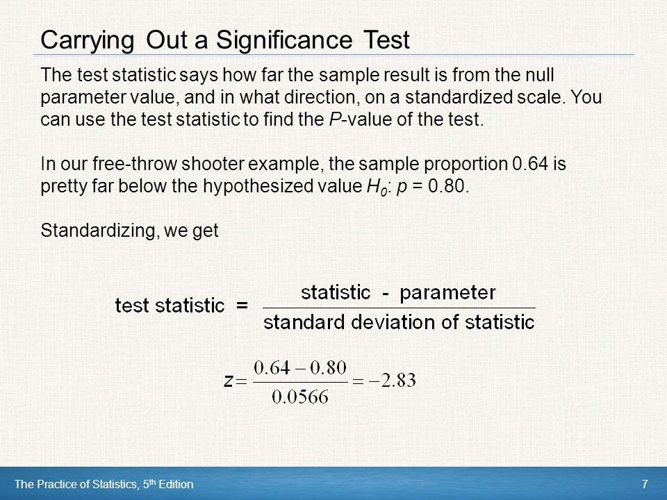 The Practice of Statistics, 5th Edition Starnes, Tabor, Yates ...
