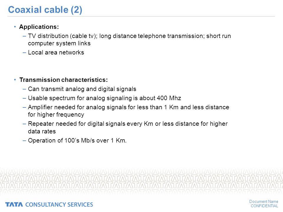 Long-distance transmission | communications | Britannica.com