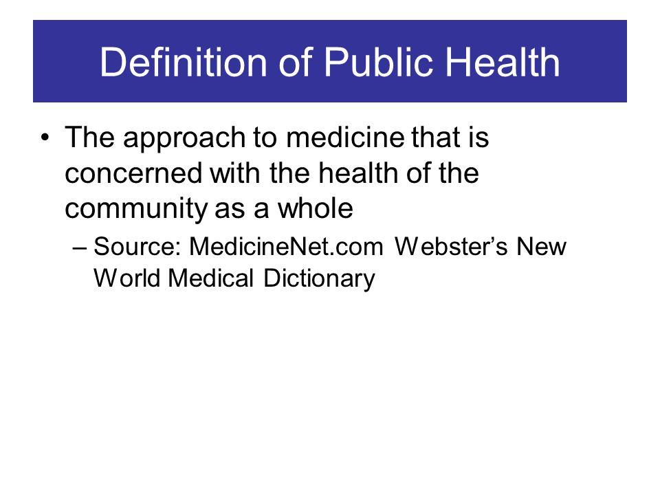 public perceptions of health Public health advisor attitudes toward mental illness and stigma examine public perceptions regarding treatment effectiveness and.