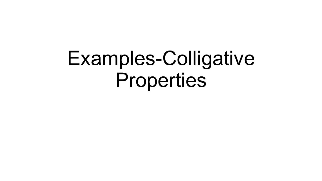 Worksheets 50 Examples Of Antonyms examples colligative properties example rubbing alcohol is a 1 properties