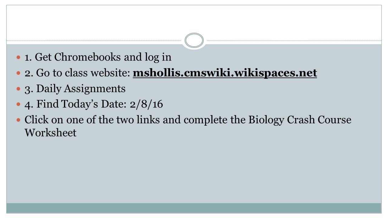 Workbooks regents biology worksheets : Warm-up 2/8/16 UNIT 2: BIOCHEMISTRY DAY 2 LIST THE FIVE (5) MAJOR ...