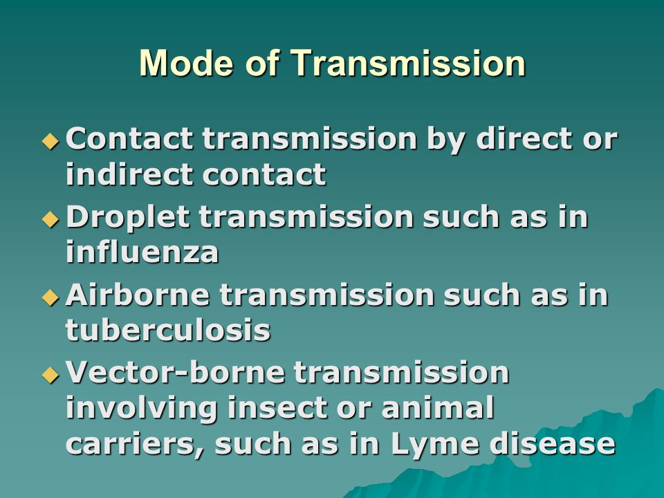 understand the transmission of infection Fact sheets about hiv/aids treatment information, the prevention of mother-to-child transmission, and hiv treatment side effects all the fact sheets are written specifically for patients in easy to read language.