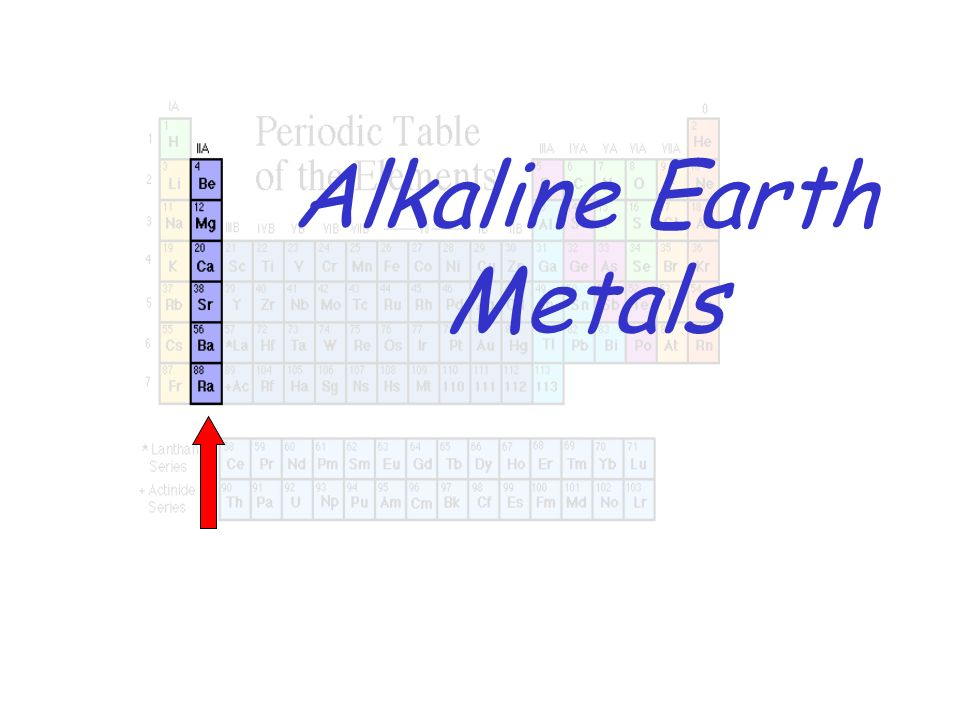 Periodic Table alkali and alkaline earth metals periodic table : Alkali Metals. Alkaline Earth Metals Transition Metals. - ppt download
