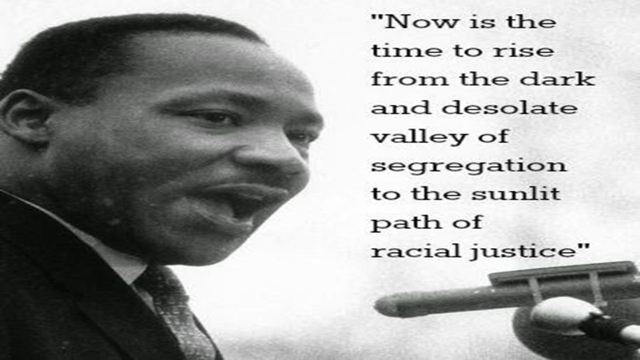 I Have A Dream Speech Quotes Martin Luther King Jr I Have A Dream Speech Quotes Impressive 10