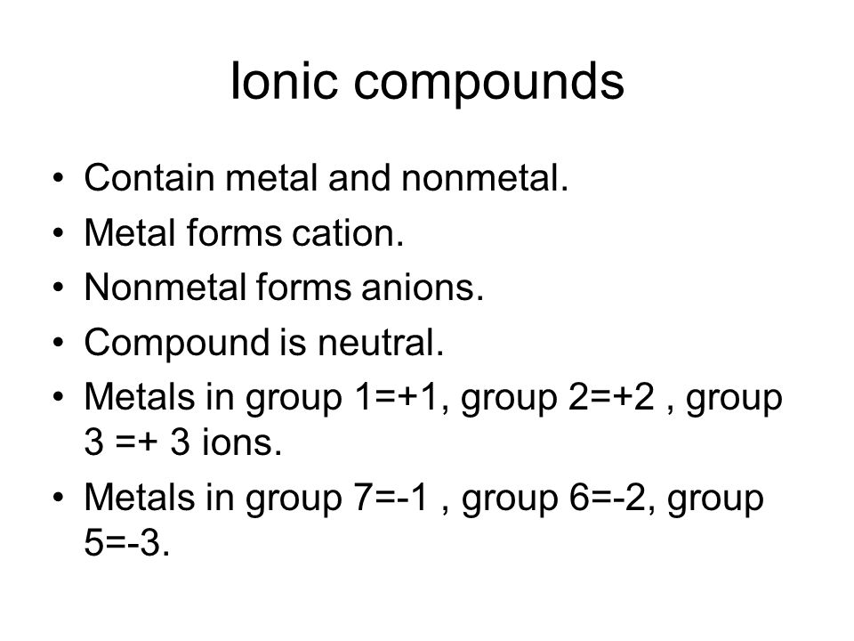 Chapter #7 Chemical Bonds.. Chemical Bond An attractive force that ...