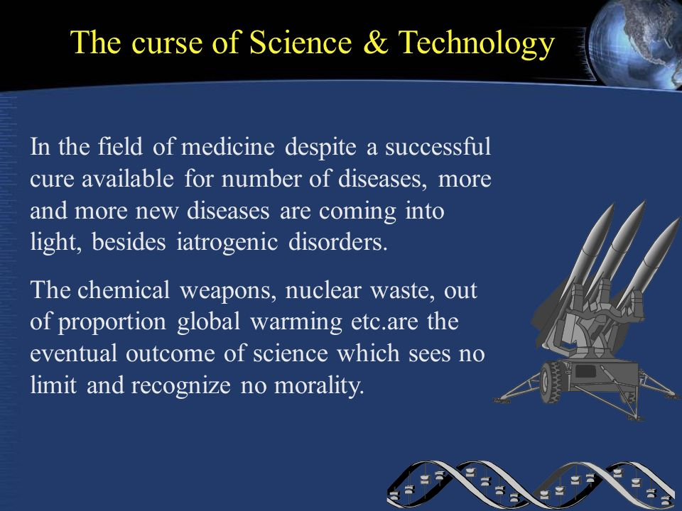 In the field of medicine despite a successful cure available for number of diseases, more and more new diseases are coming into light, besides iatrogenic disorders.