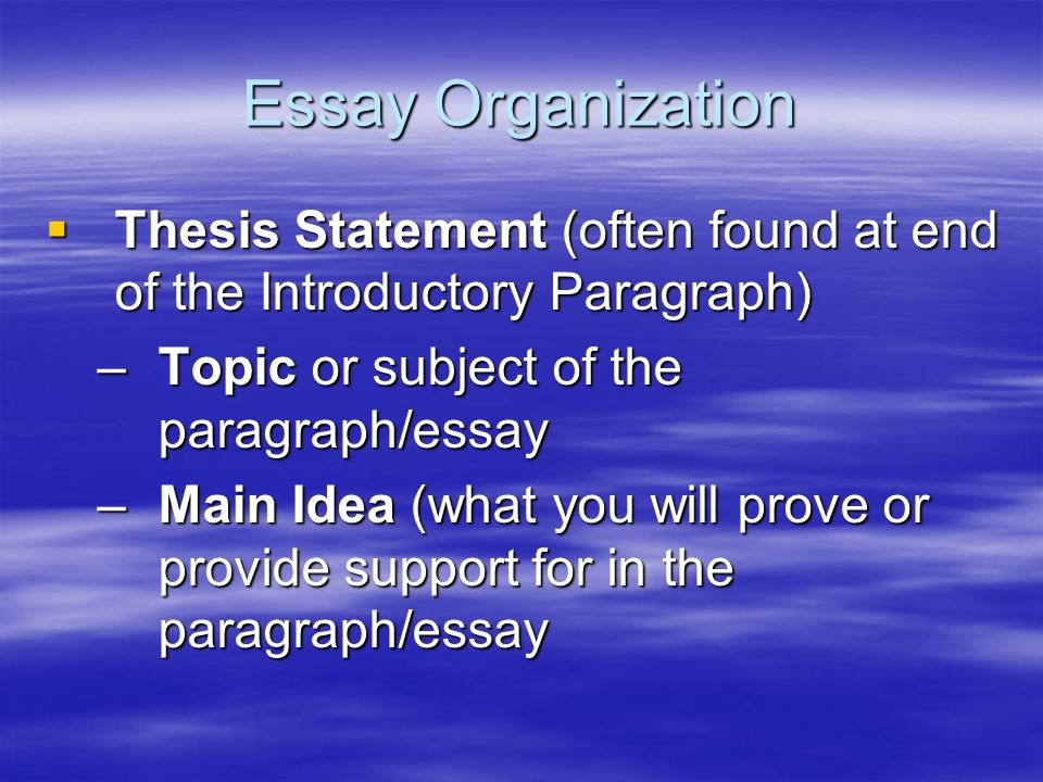 thesis esl esf A good topic for a master's thesis in english teaching should meet the following requirements: 1 it should resolve the major problem of applied linguistics.