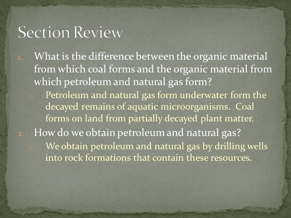 Chapter 10 Blue Book pages Natural resource Renewable resource ...