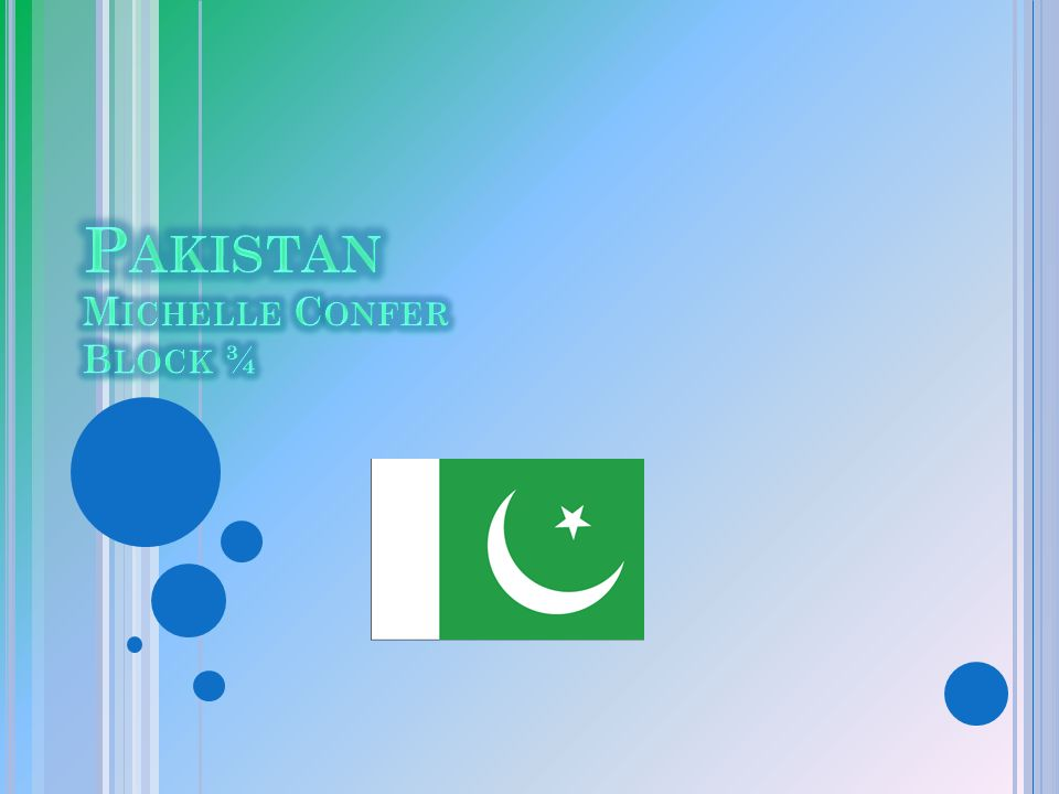 G EOGRAPHY Absoluterelative Location Pakistan Is Located At - Jerusalem absolute location