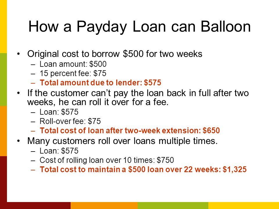 Payday loans by western union image 5