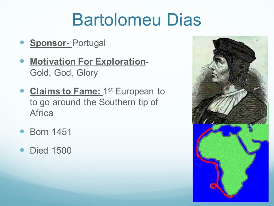 the spanish and portugese motivations Great explorers of spain and portugal: portuguese and spanish empires: great explorers of spain and portugal: aims & discoveries related study materials.