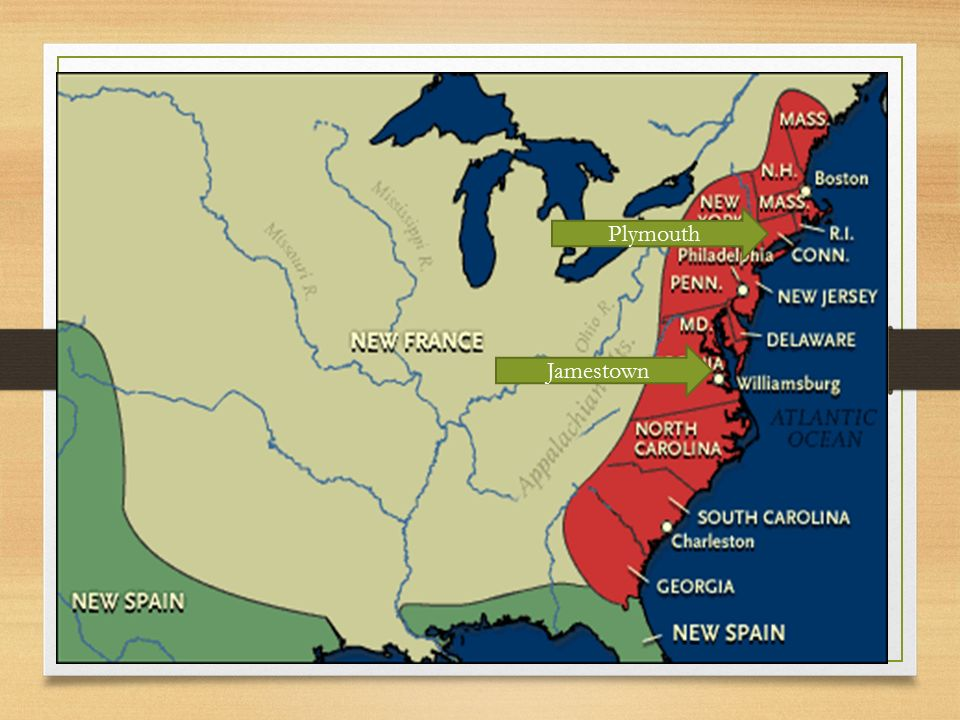 what united and divided american colonists Us history and historical documents the american civil war divided the united when america needed a defense force to protect the original 13 colonies.