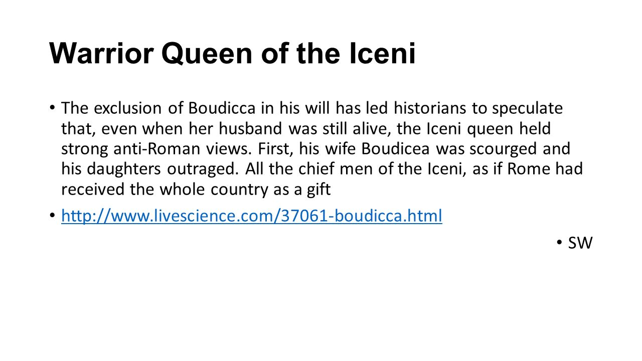 worksheet Boudicca Worksheet stephen waugh derek sheckard queen boadicea the story of a warrior 8 iceni exclusion boudicca in his will has led historians to speculate that even when her husband