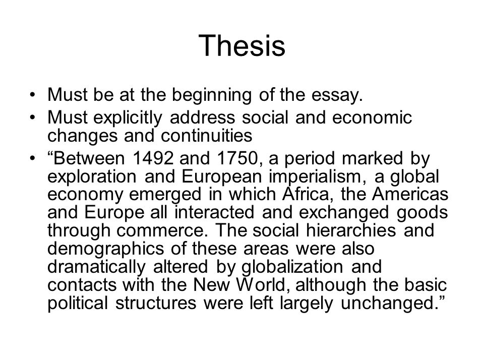 "sociology and globalization essay Introduction to sociology globalization and the economy learning ""economic globalization: some pros and cons"" papers from the sixth conference of the."