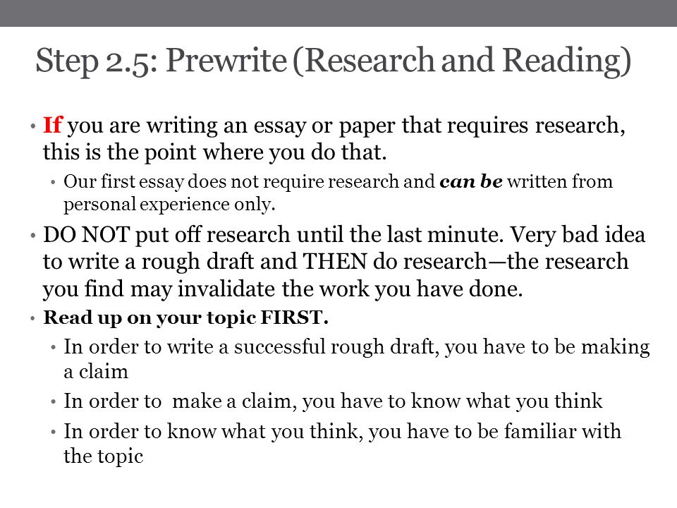 writing essays and research reports Find an interactive approach to writing essays and research reports in psychology ads in our books, music & games category buy and sell almost anything on gumtree.