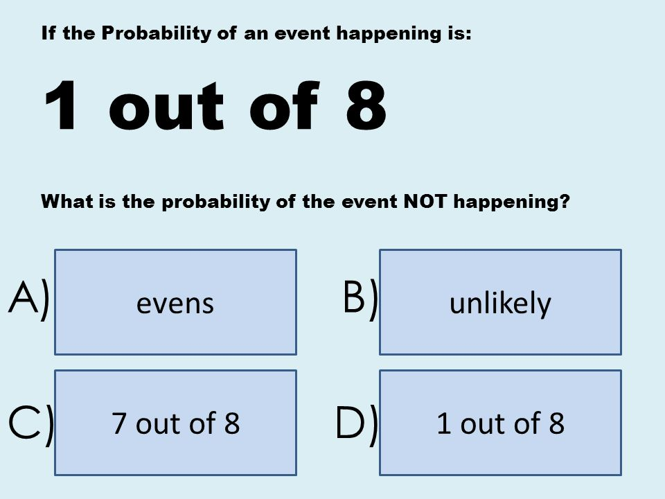 dice related probability mcq