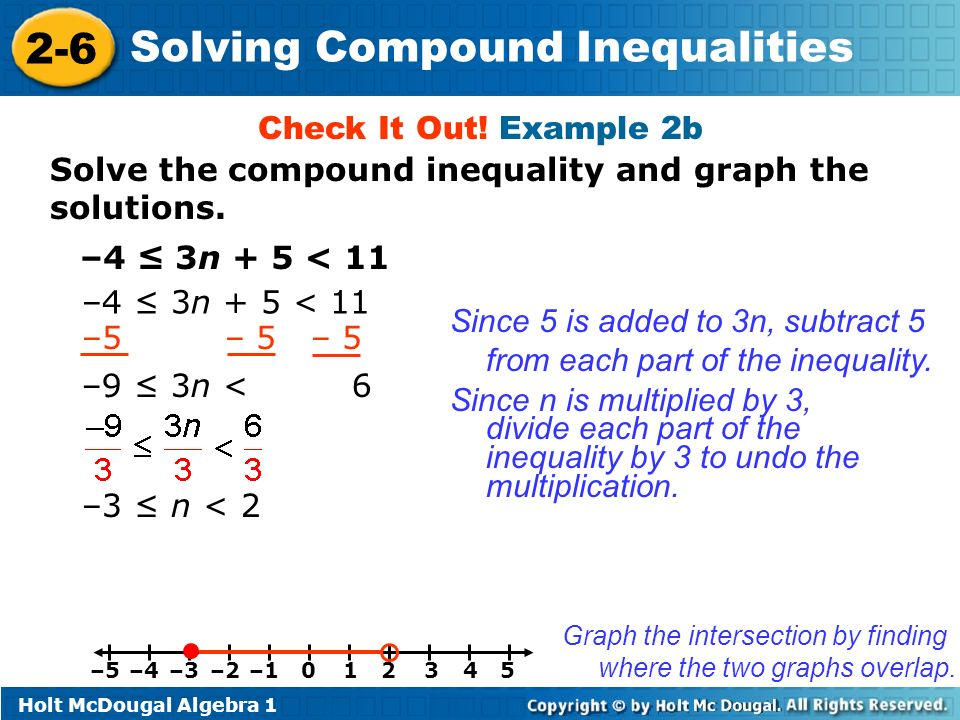 Algebra 1a Compound Inequalities Worksheet 2 Worksheet Printable – Solving Compound Inequalities Worksheet
