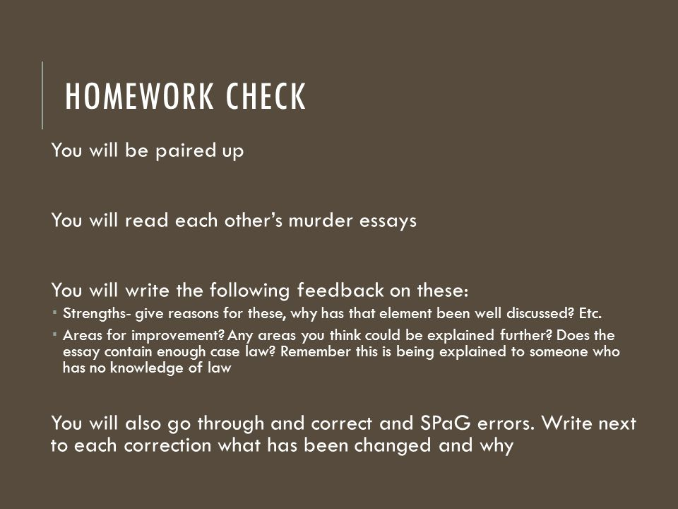 homework is out of control essay Enotes homework help is where your questions are answered by real teachers stuck on a math problem or struggling to start your english essay thoughts out loud.