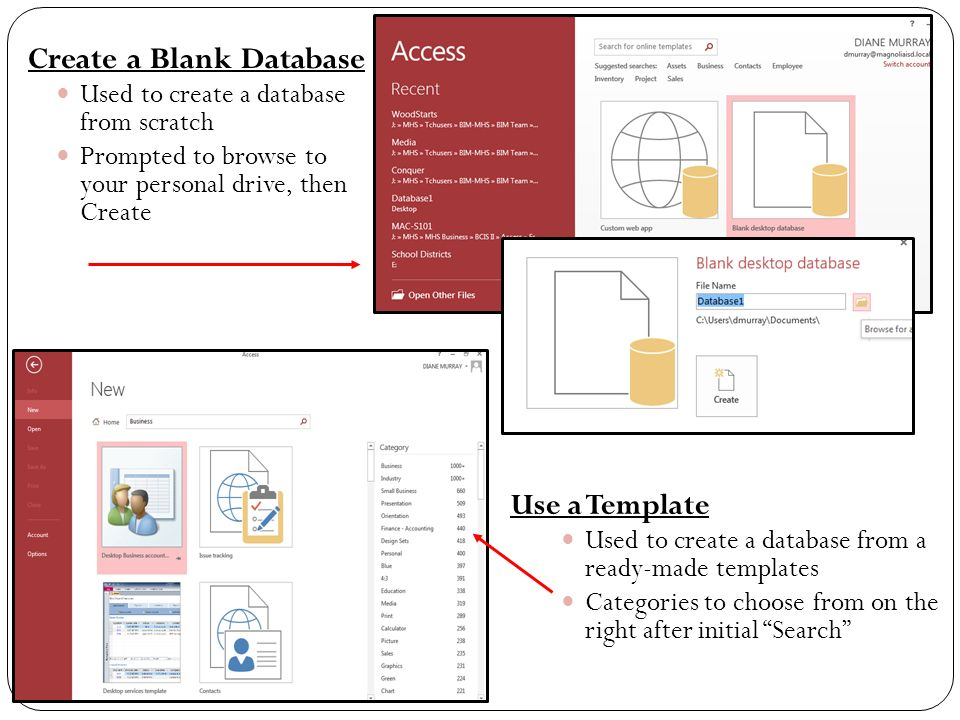 15 15 create - How To Design A Database From Scratch