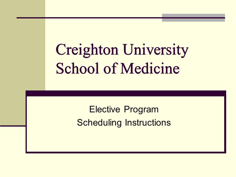 medicine scheduling
