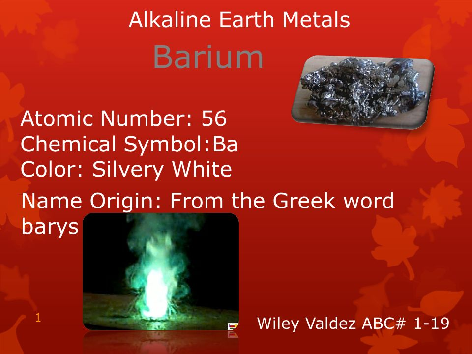 alkaline earths Tanmay thulkar - 24 electronic configuration atomic and ionic radii atomic and ionic radii useful compounds of alkali earth metals compounds formed by alkali earth metals general electronic configuration what do they comprise of exception of beryllium general properties of alkaline earth metals.