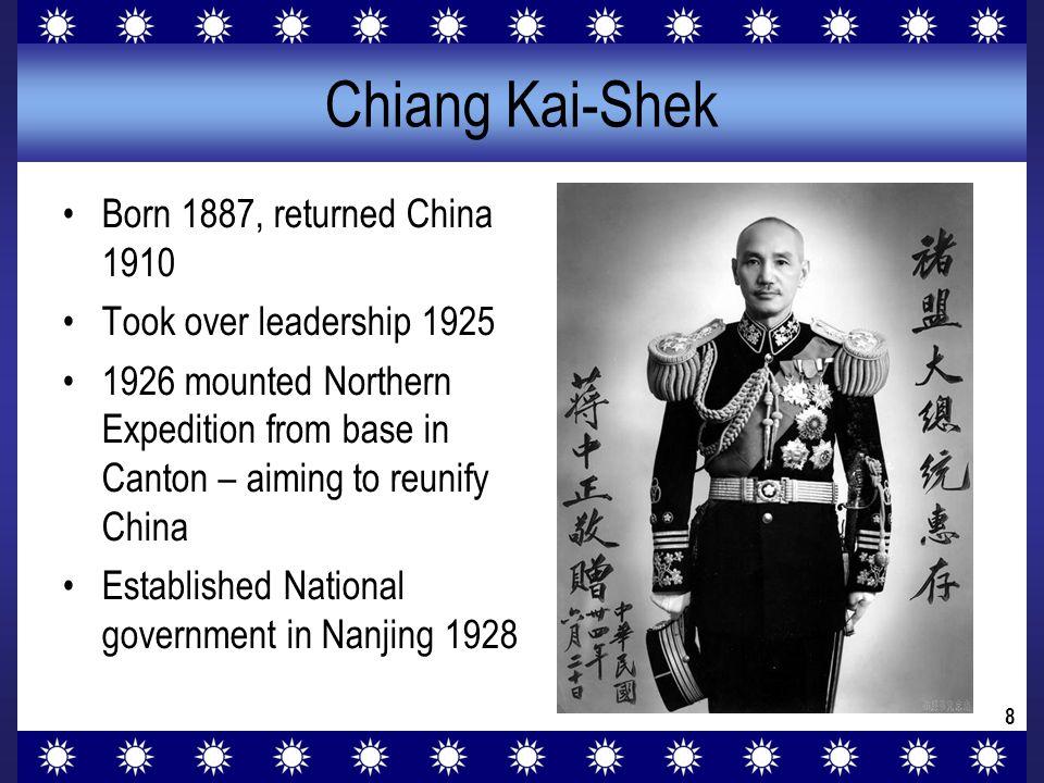 Mao Zedong The Guomindang Sun Yatsen Chinese revolutionary leader ...