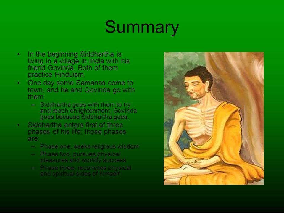 siddhartha theme