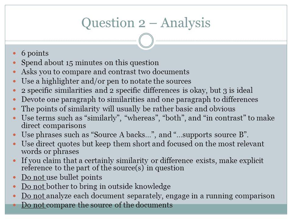 ib history exam essay questions