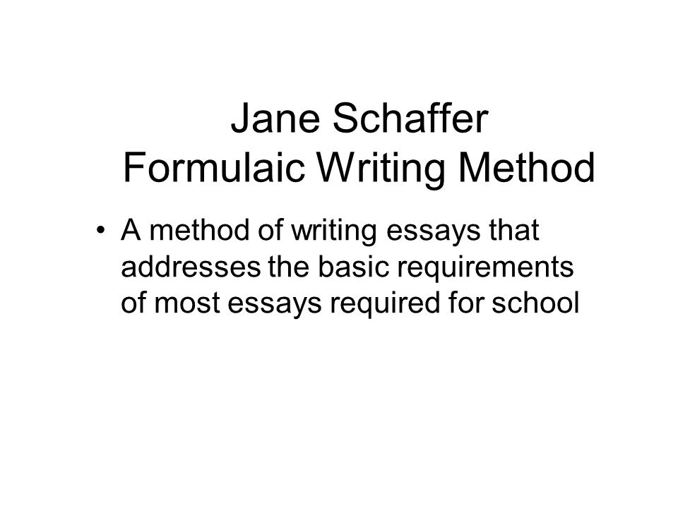Can someone please tell me how to write a well thought out commentary for a shaffer essay?