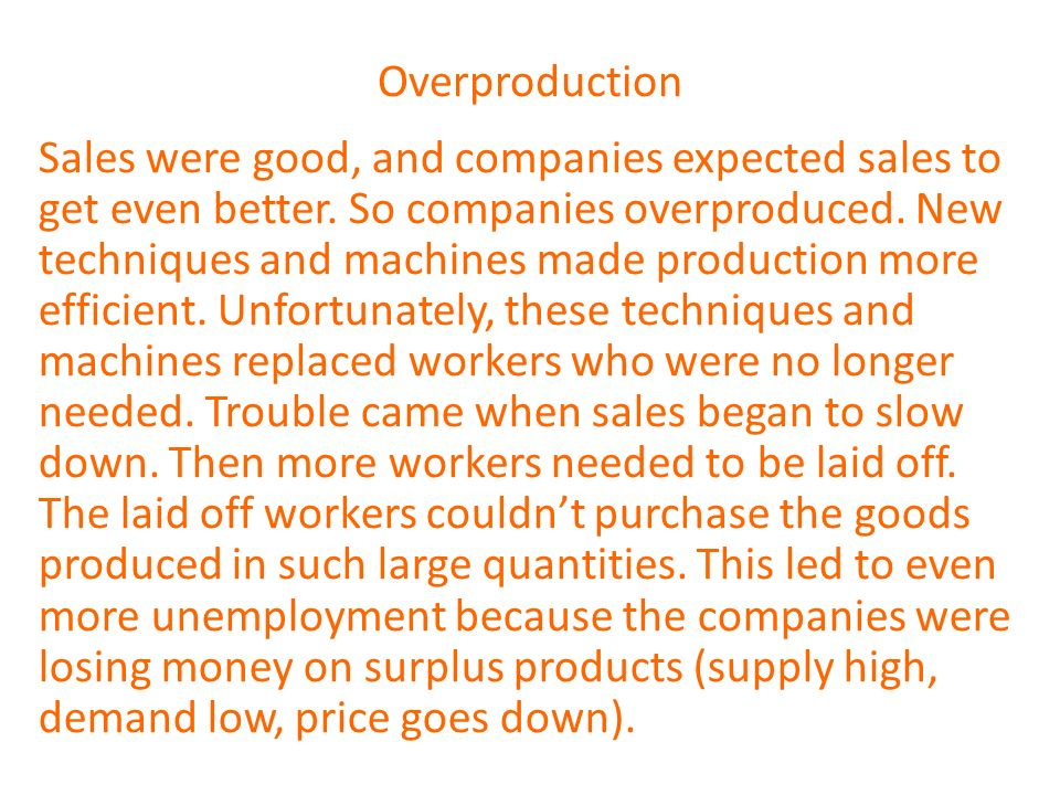 Cause And Effect Of The Great Depression Essay Cause And Effect Of Resume  Examples Good Thesis