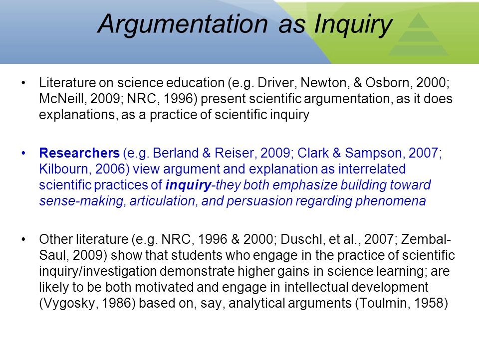 Image result for articulation of arguments