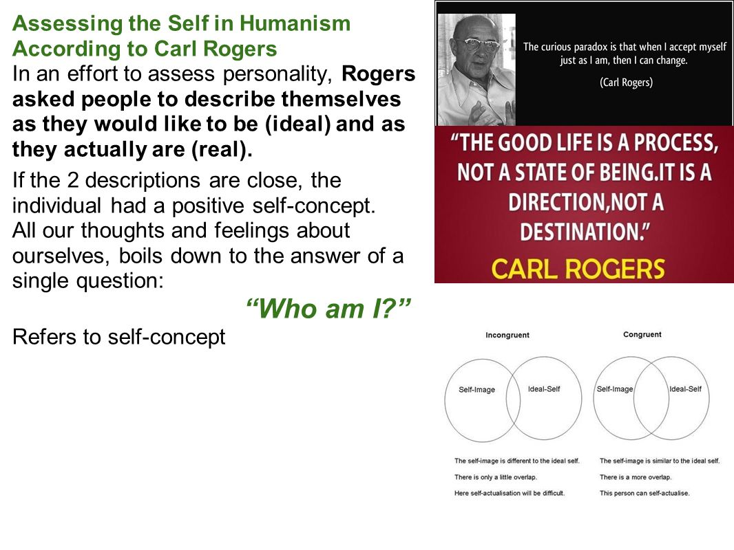 criticisms of carl rogers personality theory