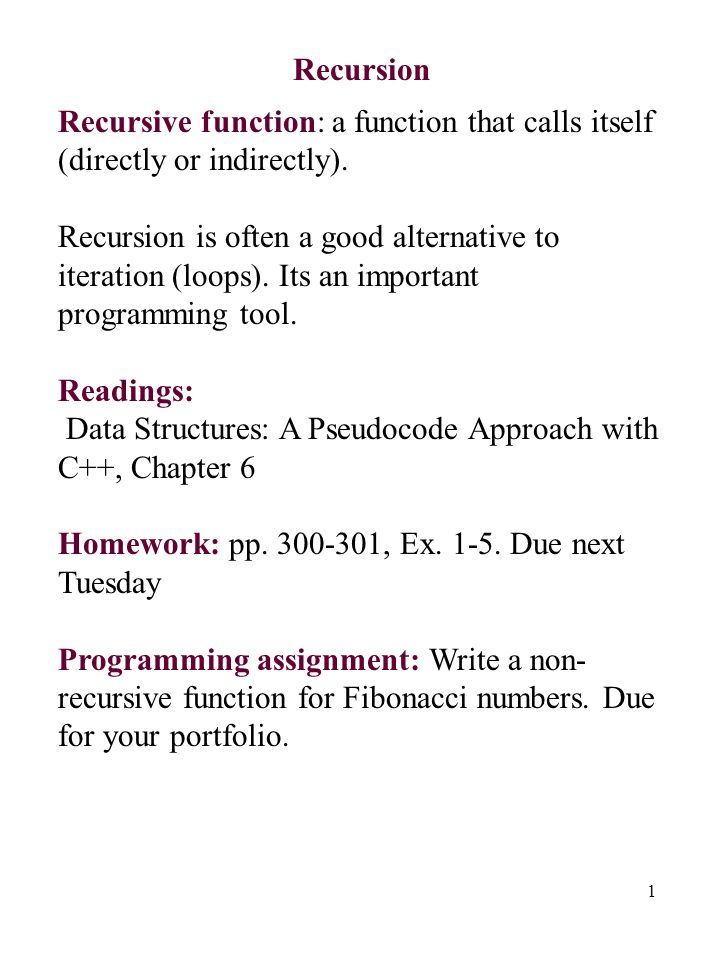 cmpt 320 homework