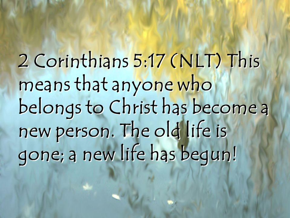 15 2 Corinthians ...