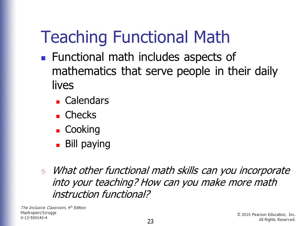 Let'-s get functional - Teaching Resources - TES