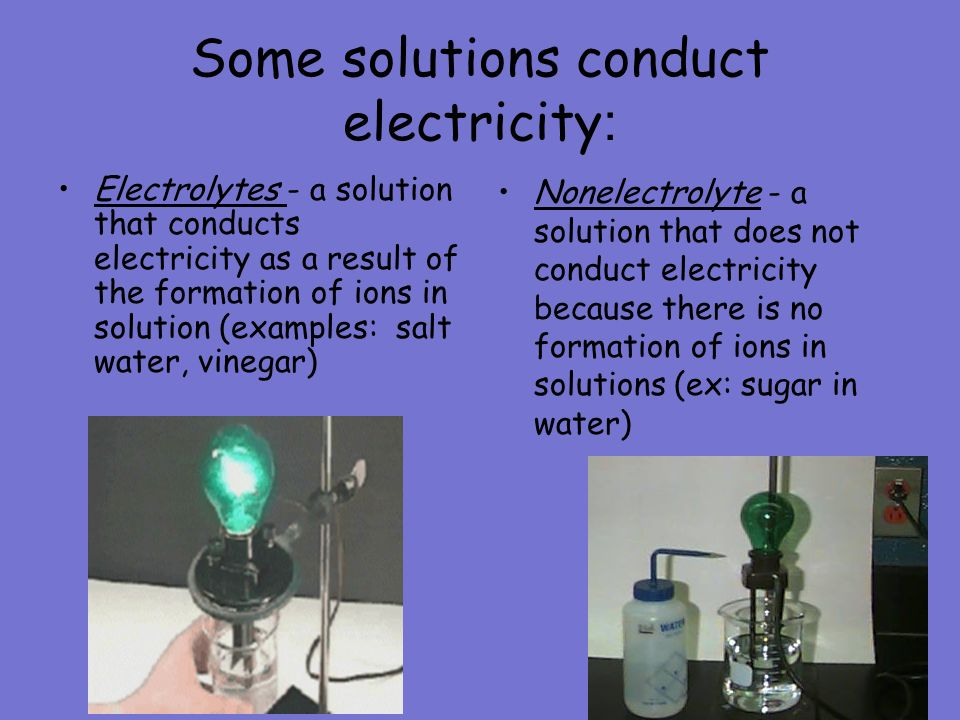 salt water as alternative to electricity Why do we need alternative energy solutions while it may seem like an obvious answer to many people, the reason we need to find alternative energy sources is.