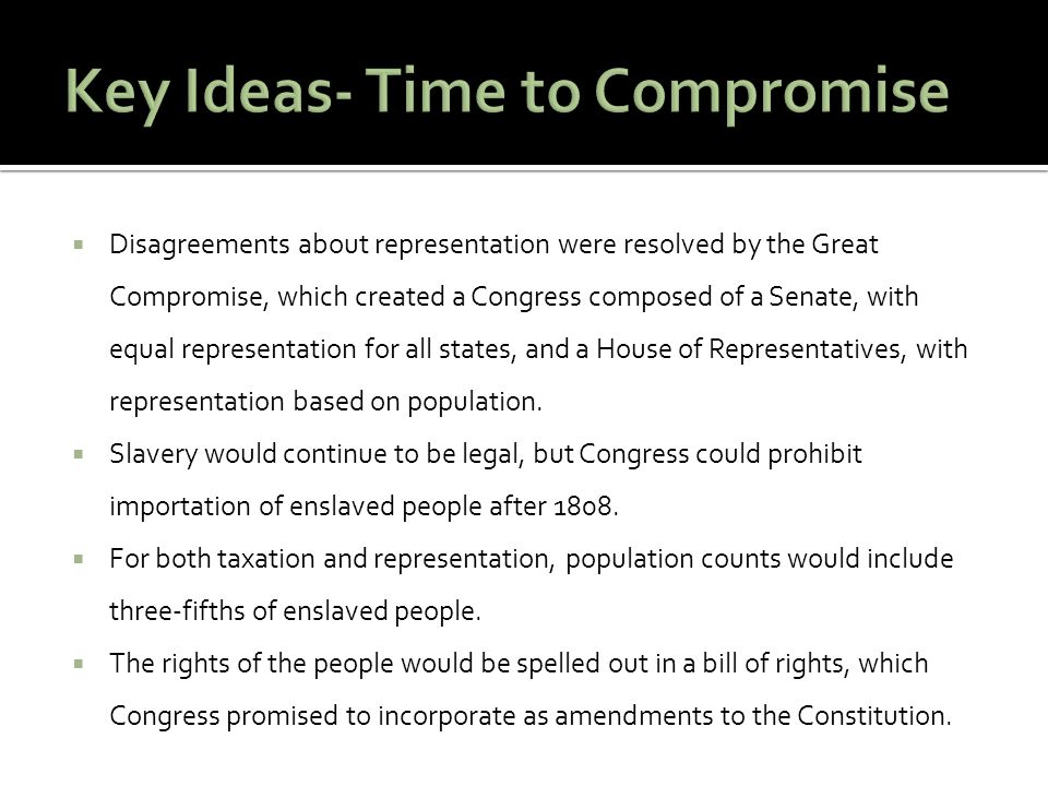 8th Grade Ubd Unit 4 Creating A Government How Did Decisions