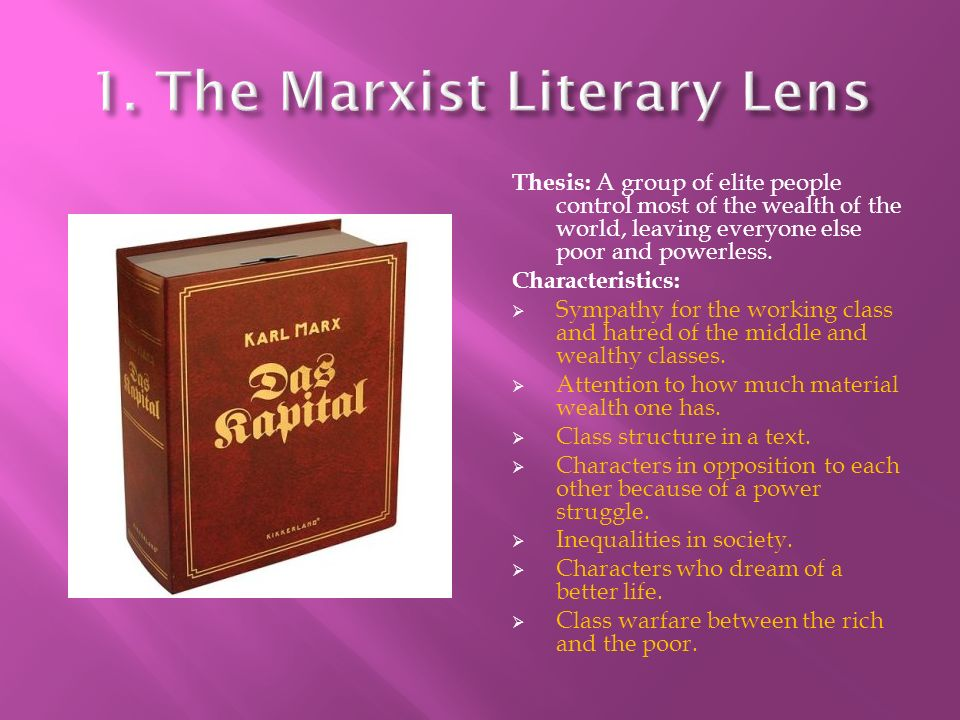 What's a good American novel with feminist or marxist themes?