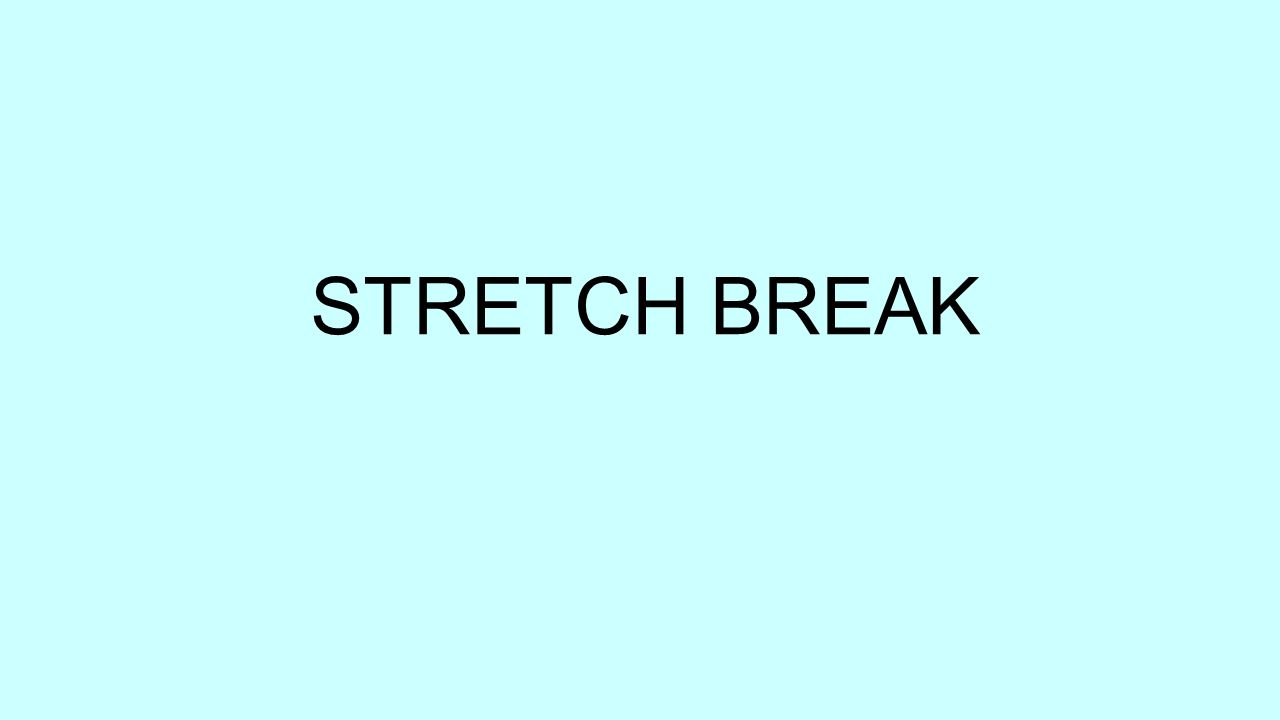 Warm up 6 have work from testmoz on desk write in expanded form 4 stretch break falaconquin