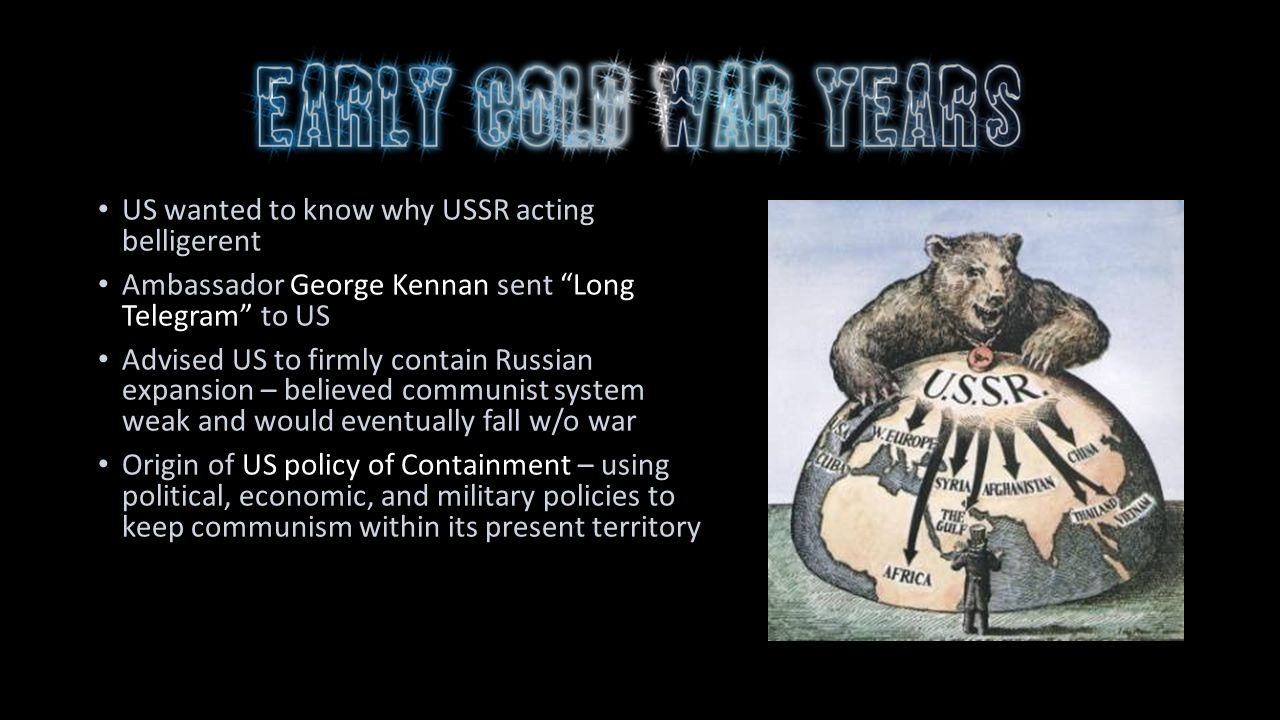 communism and cold war tension Russian revolution of 1917, communism, cold war the cold war was waged by the ussr to undermine the west and establish communism worldwide cold war tension.